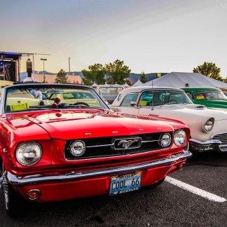 1964 Mustang Convertible